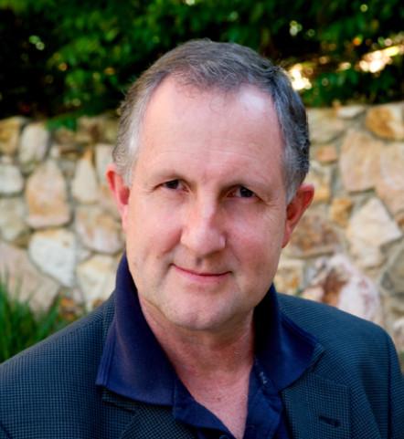 Photo of Alan Mark