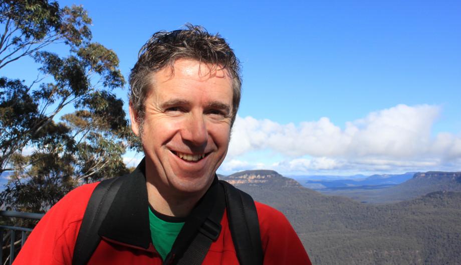 Photo of Matthew Whiting