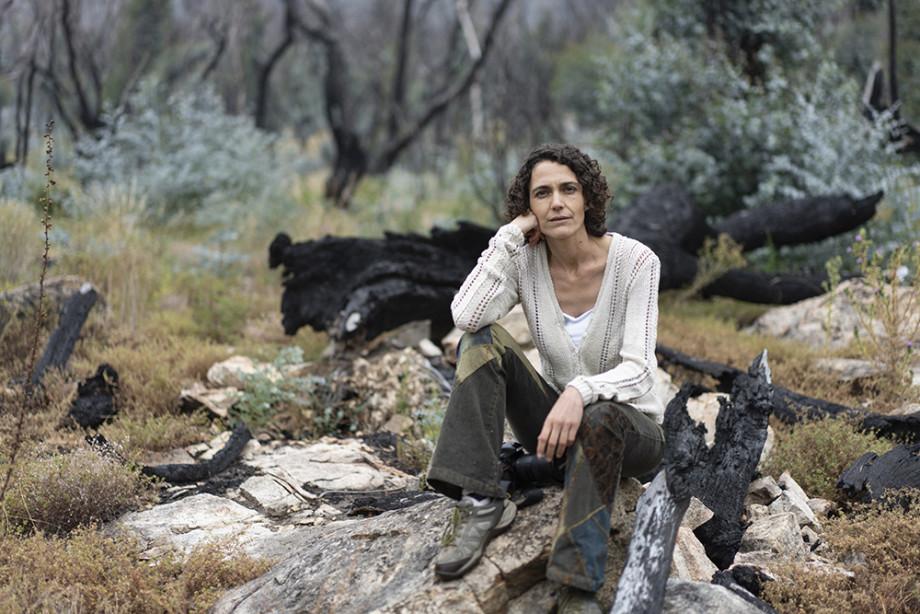 Photo of Marta Yebra
