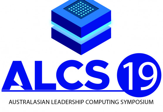 Australasian Leadership Computing Symposium logo