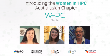 Introducing the Women in HPC Australasian Chapter